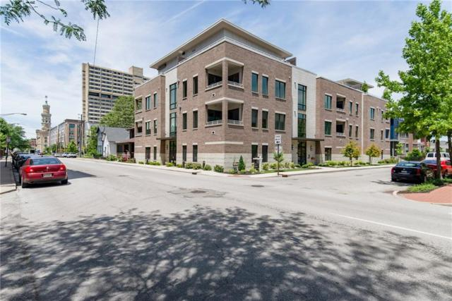 504 N Park Avenue #11, Indianapolis, IN 46202 (MLS #21647561) :: HergGroup Indianapolis