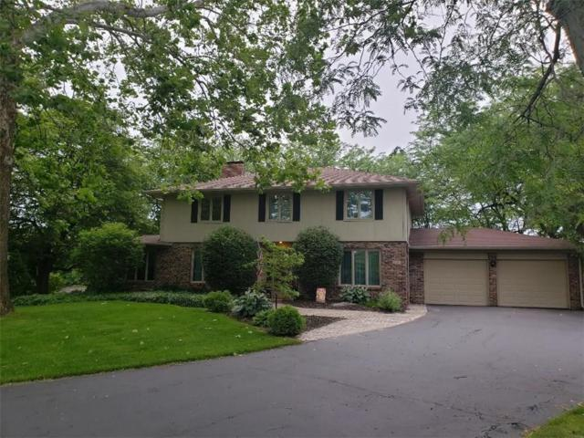 3810 Cove Road, Columbus, IN 47203 (MLS #21647570) :: Mike Price Realty Team - RE/MAX Centerstone