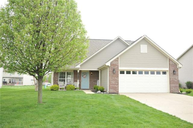 2778 Bluewood Way, Plainfield, IN 46168 (MLS #21647571) :: HergGroup Indianapolis