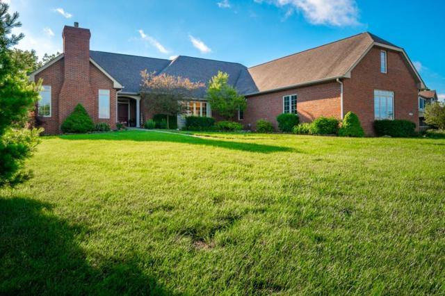 1130 Fox Hollow Road, New Castle, IN 47362 (MLS #21647577) :: HergGroup Indianapolis