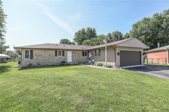 6365 E Maple Ct, Columbus, IN 47203 (MLS #21647596) :: Mike Price Realty Team - RE/MAX Centerstone