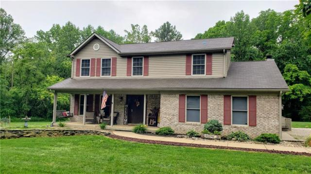 3820 S County Road 125, Greencastle, IN 46135 (MLS #21647606) :: HergGroup Indianapolis