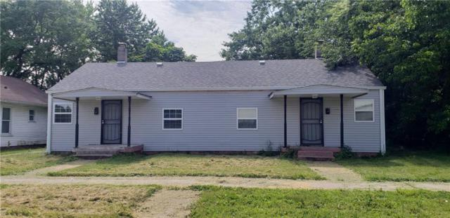 2844 -2846 Dr A J Brown, Indianapolis, IN 46205 (MLS #21647611) :: The Evelo Team