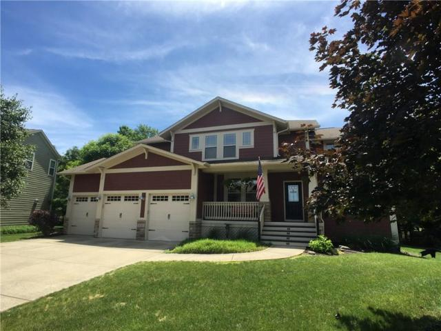 5221 Greenheart Drive, Indianapolis, IN 46237 (MLS #21647642) :: Mike Price Realty Team - RE/MAX Centerstone