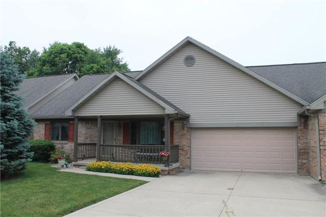 411 Spruce Lane, Crawfordsville, IN 47933 (MLS #21647689) :: Mike Price Realty Team - RE/MAX Centerstone