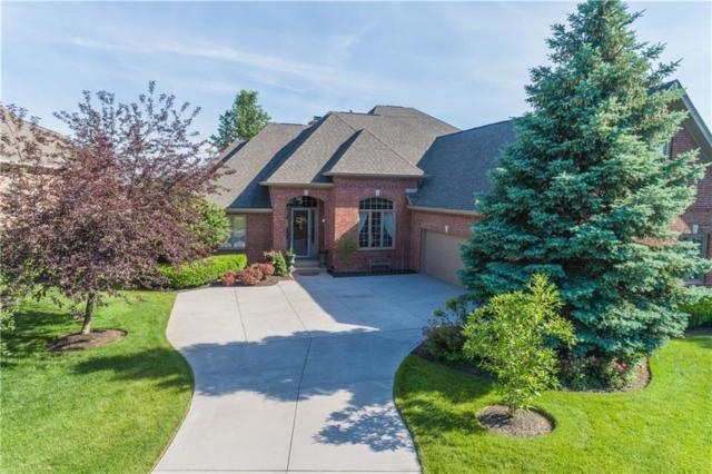 16480 Valhalla Drive, Noblesville, IN 46060 (MLS #21647699) :: The Evelo Team
