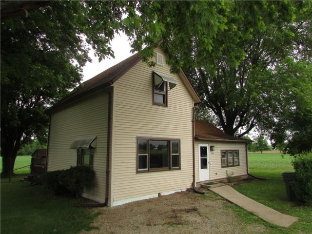 11700 W County Road 650 S, Daleville, IN 47334 (MLS #21647708) :: Mike Price Realty Team - RE/MAX Centerstone