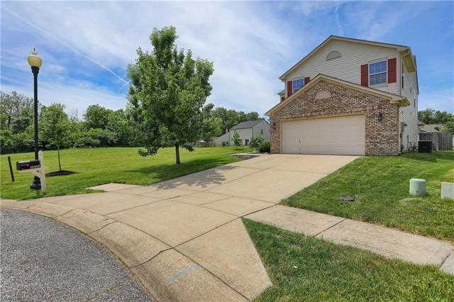 10460 Affirmed Court, Indianapolis, IN 46234 (MLS #21647722) :: HergGroup Indianapolis