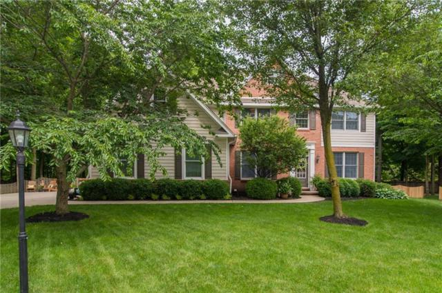 9524 Northern Oaks Court, Noblesville, IN 46060 (MLS #21647747) :: Heard Real Estate Team | eXp Realty, LLC