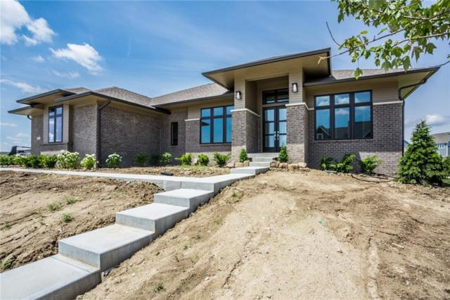3932 Idlewind Drive, Westfield, IN 46074 (MLS #21647748) :: The Indy Property Source