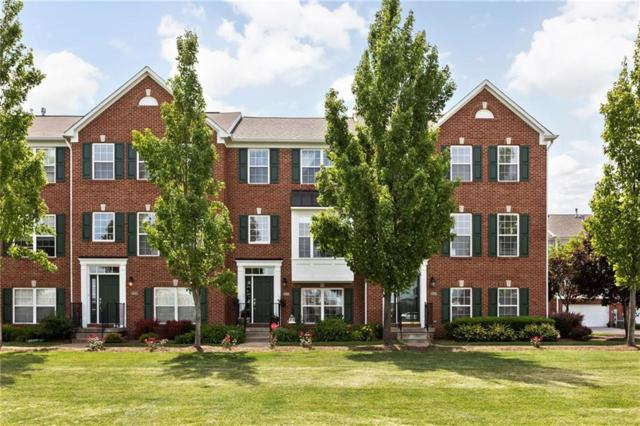 13393 Golden Gate Drive W, Carmel, IN 46074 (MLS #21647750) :: HergGroup Indianapolis