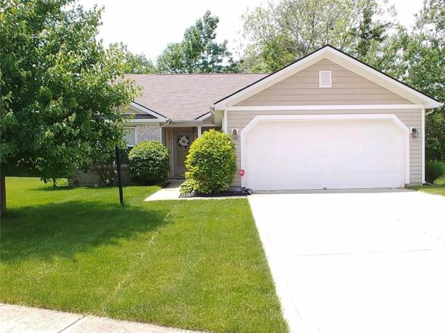 5032 Choctaw Ridge Drive, Indianapolis, IN 46239 (MLS #21647763) :: Richwine Elite Group