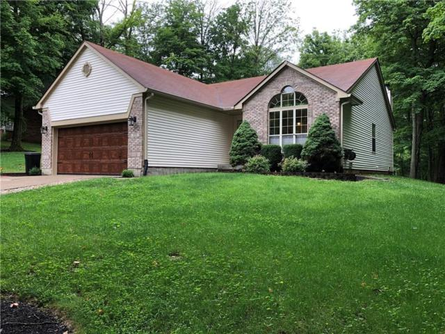 326 Mcclure Boulevard, Mooresville, IN 46158 (MLS #21647813) :: The Indy Property Source