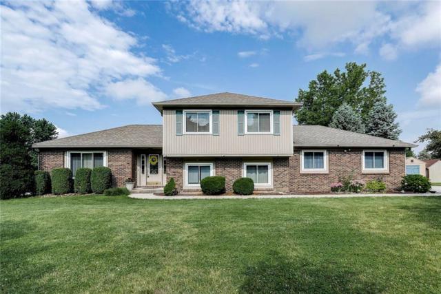 322 Glenbrook Lane, Avon, IN 46123 (MLS #21647816) :: Heard Real Estate Team | eXp Realty, LLC