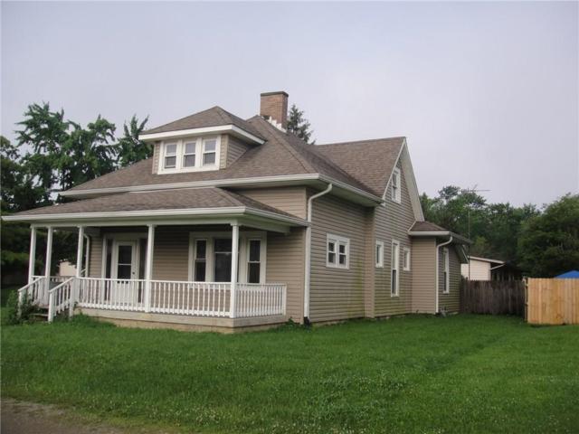 120 S Los Ranchos Drive, Franklin, IN 46131 (MLS #21647833) :: HergGroup Indianapolis