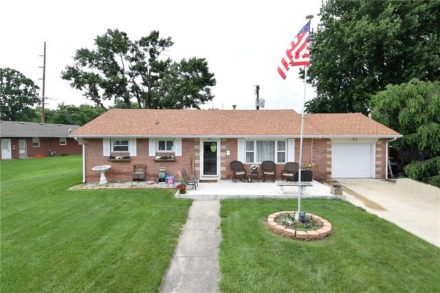 1610 Tarpon Avenue, Plainfield, IN 46168 (MLS #21647855) :: The Indy Property Source