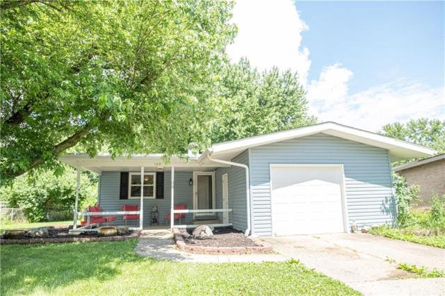 109 King Arthur Drive, Franklin, IN 46131 (MLS #21647857) :: Heard Real Estate Team | eXp Realty, LLC