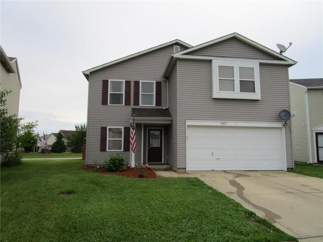 2305 Harvest Moon Drive, Greenwood, IN 46143 (MLS #21647868) :: Mike Price Realty Team - RE/MAX Centerstone