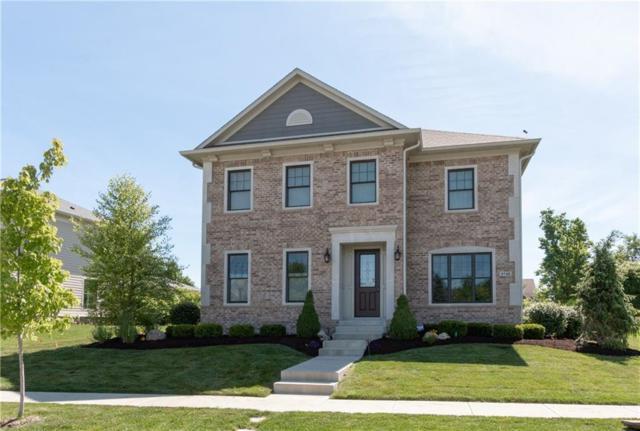 6745 Chapel Crossing, Zionsville, IN 46077 (MLS #21647872) :: Heard Real Estate Team | eXp Realty, LLC