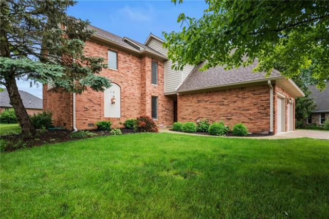 10 Wildwood Court, Brownsburg, IN 46112 (MLS #21647937) :: Mike Price Realty Team - RE/MAX Centerstone