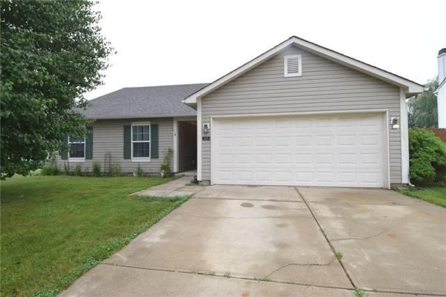 1886 Windsor Lane, Danville, IN 46122 (MLS #21647970) :: Heard Real Estate Team | eXp Realty, LLC