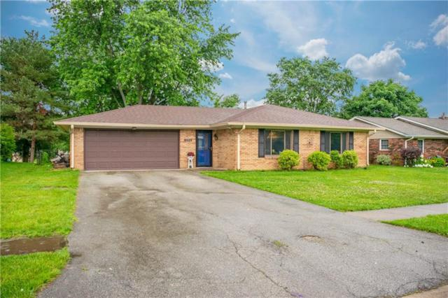 200 Pinedale Drive, Whiteland, IN 46184 (MLS #21648020) :: Heard Real Estate Team | eXp Realty, LLC