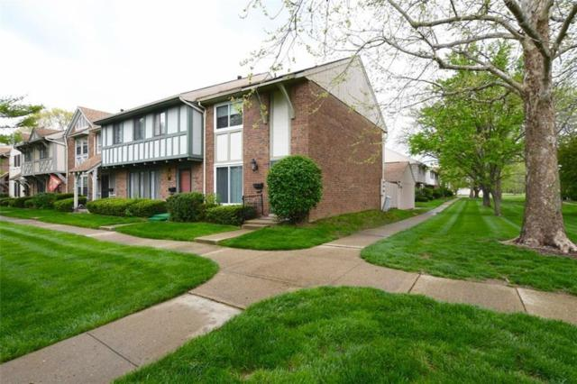 8018 E Cheswick Drive, Indianapolis, IN 46219 (MLS #21648052) :: The Star Team | RE/MAX Realty Group