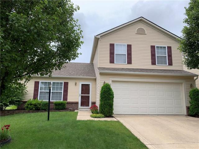 15047 Dry Creek Road, Noblesville, IN 46060 (MLS #21648061) :: HergGroup Indianapolis
