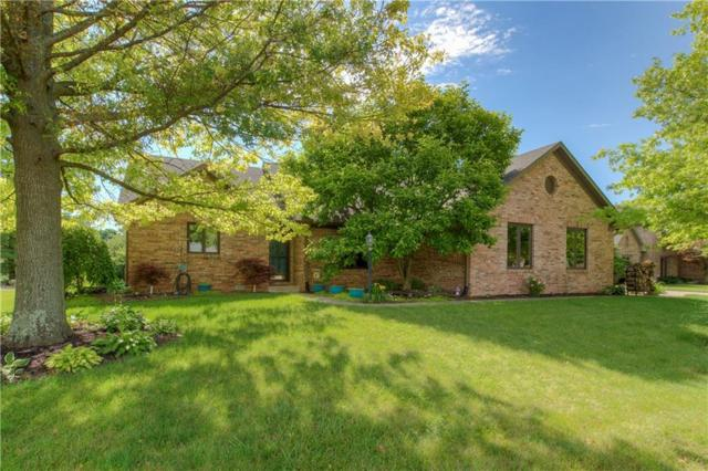 941 Ironwood West Drive, Brownsburg, IN 46112 (MLS #21648073) :: The Indy Property Source
