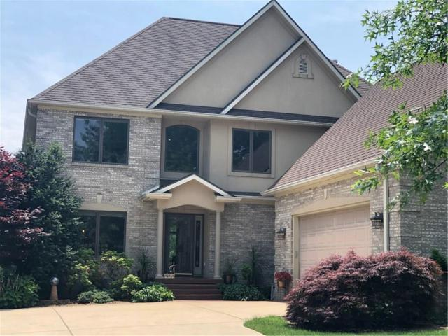 1944 E Cheyanne Lane, Bloomington, IN 47401 (MLS #21648099) :: Mike Price Realty Team - RE/MAX Centerstone
