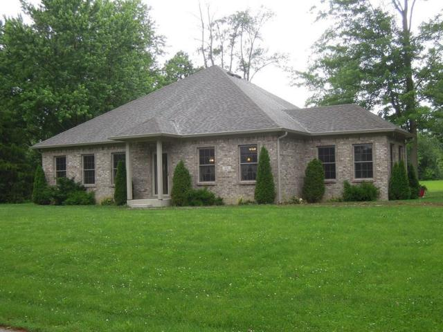 4698 Western Drive, Clayton, IN 46118 (MLS #21648138) :: The Indy Property Source