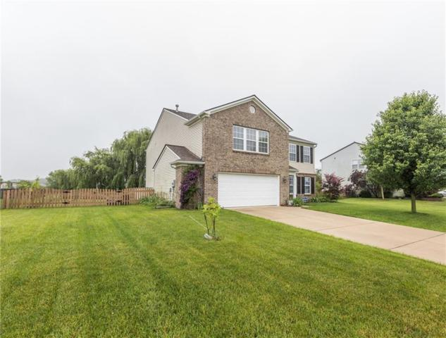 2317 Odell Street, Brownsburg, IN 46112 (MLS #21648141) :: The Star Team | RE/MAX Realty Group