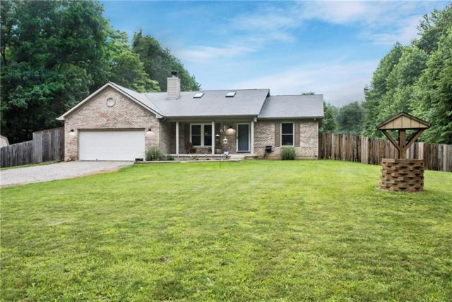 9257 S County Road 750 E, Cloverdale, IN 46120 (MLS #21648145) :: Mike Price Realty Team - RE/MAX Centerstone