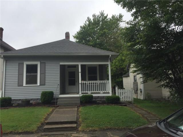 1311 S 19th Street, New Castle, IN 47362 (MLS #21648159) :: HergGroup Indianapolis