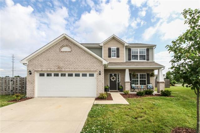 2151 Sungold Court, Greenwood, IN 46143 (MLS #21648180) :: Heard Real Estate Team | eXp Realty, LLC
