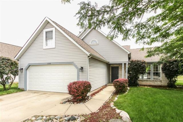 6500 Glenwood Trace, Zionsville, IN 46077 (MLS #21648183) :: The Indy Property Source