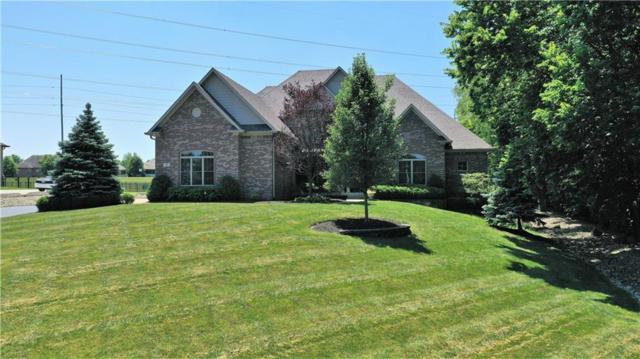 5635 W Stones Crossing Road, Greenwood, IN 46143 (MLS #21648211) :: Heard Real Estate Team | eXp Realty, LLC