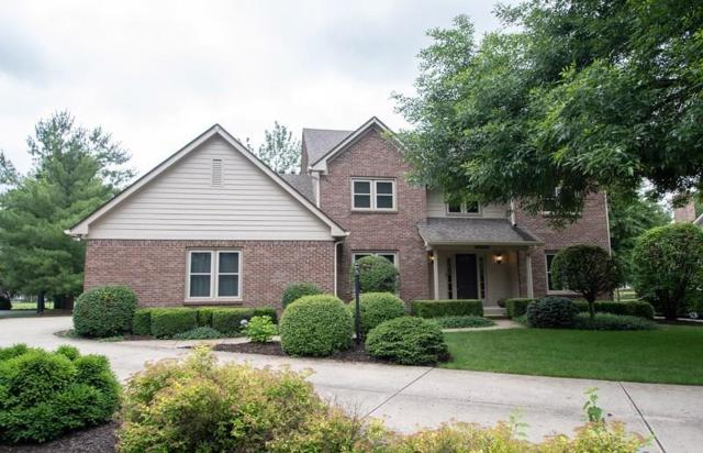 510 Pixley Lane, Noblesville, IN 46062 (MLS #21648212) :: The Indy Property Source