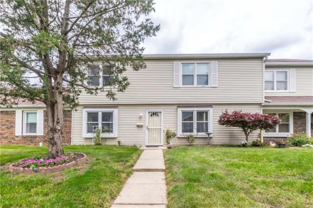 56 Prince George Court, Indianapolis, IN 46217 (MLS #21648260) :: AR/haus Group Realty