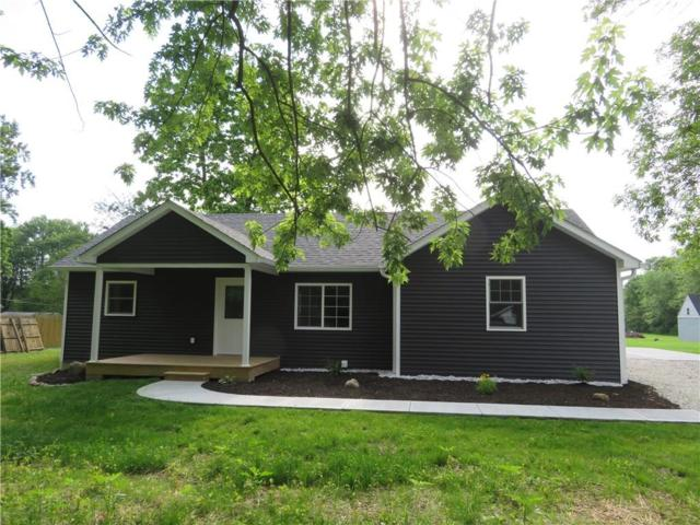 12911 N Paddock Road, Camby, IN 46113 (MLS #21648262) :: Mike Price Realty Team - RE/MAX Centerstone