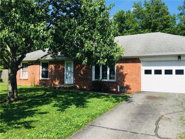 467 Heritage Drive, Danville, IN 46122 (MLS #21648385) :: Heard Real Estate Team | eXp Realty, LLC