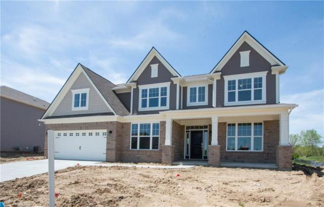 4736 Rock Hollow Drive, Indianapolis, IN 46239 (MLS #21649458) :: AR/haus Group Realty