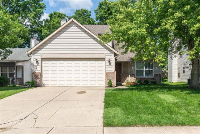 11270 Harrington Lane, Fishers, IN 46038 (MLS #21649478) :: Heard Real Estate Team | eXp Realty, LLC