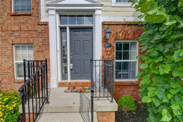 457 Sheets Drive, Carmel, IN 46032 (MLS #21649493) :: Heard Real Estate Team | eXp Realty, LLC