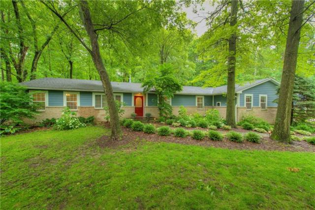 11575 Sycamore Street, Zionsville, IN 46077 (MLS #21649514) :: The Indy Property Source