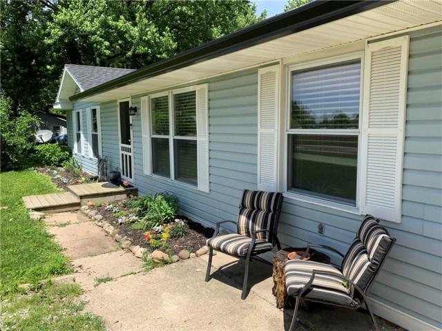 4369 N 50 East, Greenfield, IN 46140 (MLS #21649535) :: Heard Real Estate Team | eXp Realty, LLC