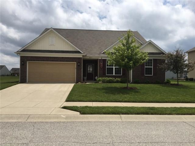 8875 Homewood Drive, Brownsburg, IN 46112 (MLS #21649572) :: The Indy Property Source