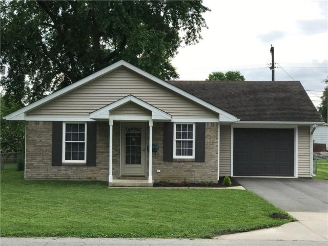 1749 Cherry Street, Noblesville, IN 46060 (MLS #21649582) :: Heard Real Estate Team | eXp Realty, LLC