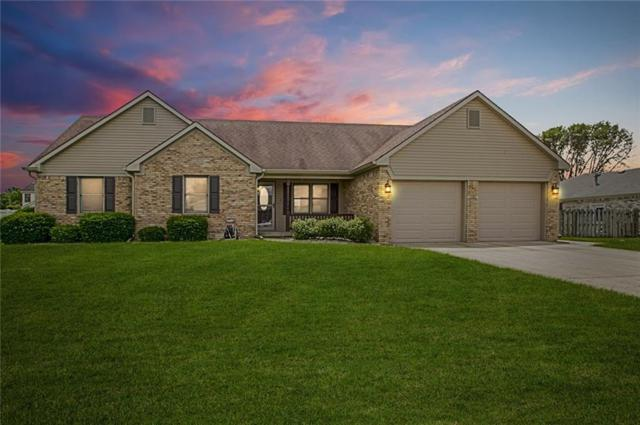 1039 Springway Drive, Shelbyville, IN 46176 (MLS #21649597) :: HergGroup Indianapolis