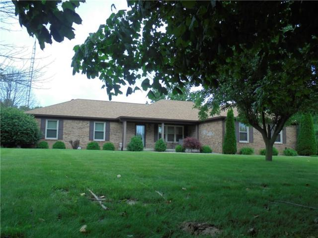 615 Westlane Road, Greencastle, IN 46135 (MLS #21649601) :: Mike Price Realty Team - RE/MAX Centerstone